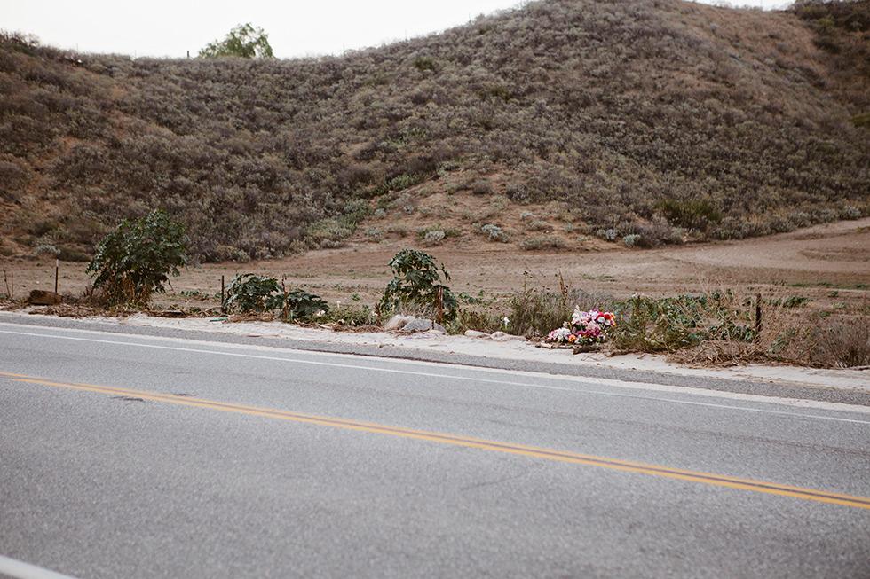 Colton memorial