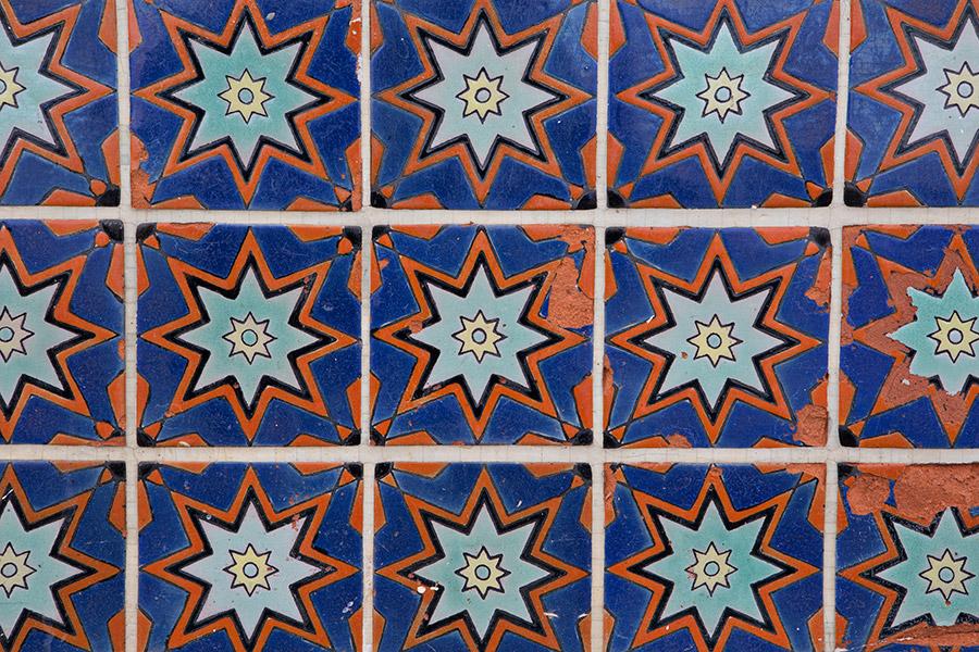 Catalina tiles