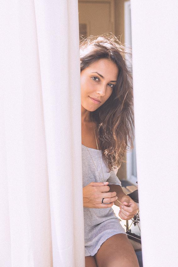 Naina Michaud