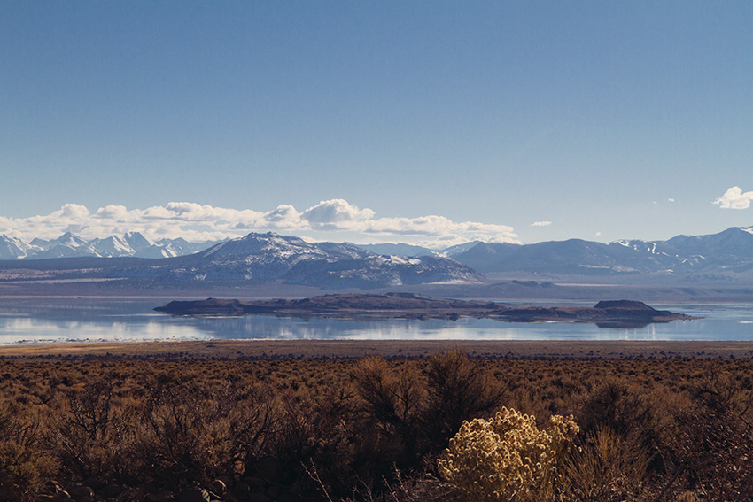 Jake Reinig Travel Photography | Bodie Ghost Town |  View of Mono Lake