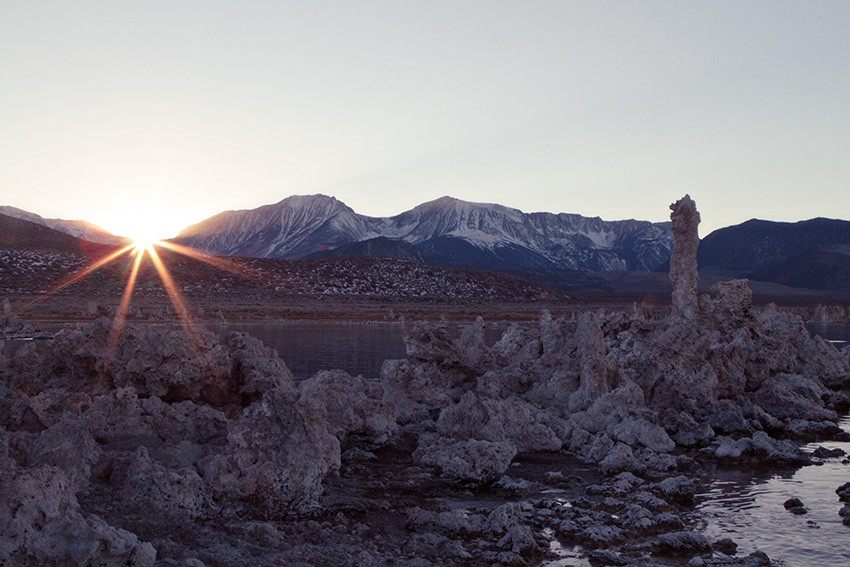 Jake Reinig Travel Photography | Mono Lake