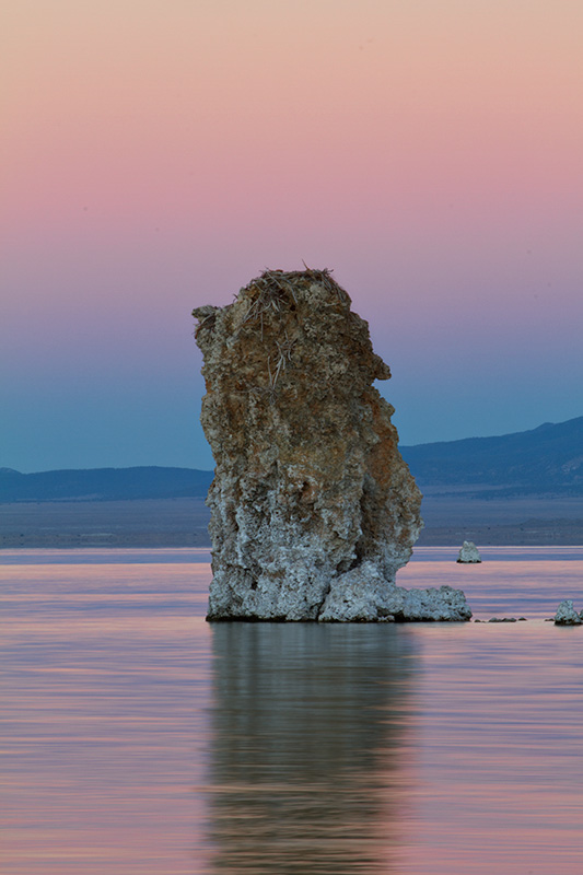 Jake Reinig Travel Photography | Mono Lake Tufa